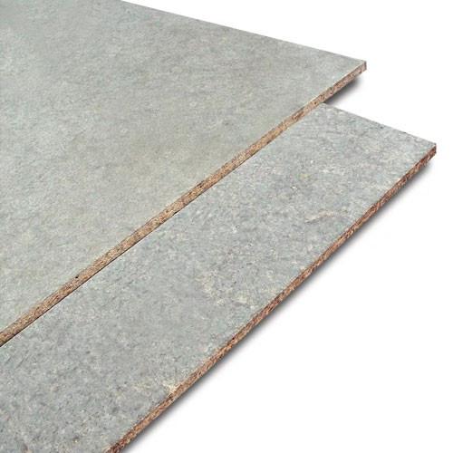 Цементно стружечная плита (ЦСП) 1250*3200