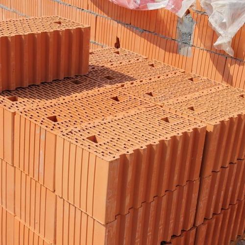 Блок керамический